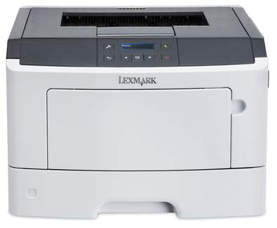 Lexmark MS312dn