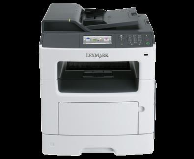 Lexmark MX410de