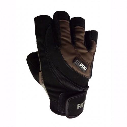 Перчатки для бодибилдинга  Power system FP – 03   S1 Pro