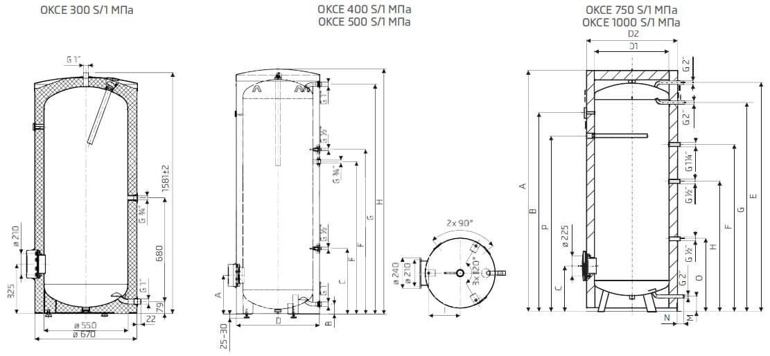 boiler elektricheskii okce s 1mparazmery1