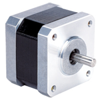 MotionKing Stepper Motors, 17H2E, 2-Phase Stepper Motor 42mm