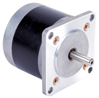 MotionKing Stepper Motors, 23H2B, 2-Phase Stepper Motor 57mm