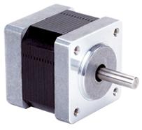 MotionKing Stepper Motors, 14H2A, 2-Phase Stepper Motor 28mm