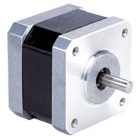 MotionKing Stepper Motors, 17H3A, 3-Phase Stepper Motor -42mm