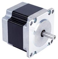 MotionKing Stepper Motors, 23H3A, 3-Phase Stepper Motor -57mm