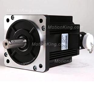 AS150 AC Servo Motor