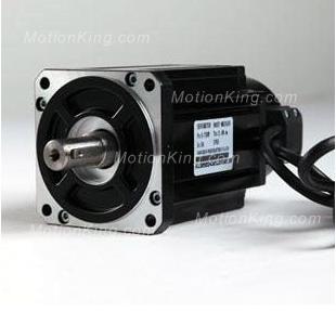 AS90 AC Servo Motor