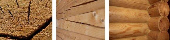Утепление деревянных стен снаружи пенопластом ― за и против