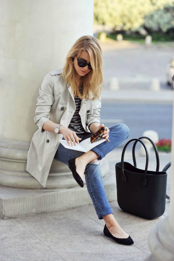 10 вещей которые никогда не выйдут из моды. Они должны быть у каждой