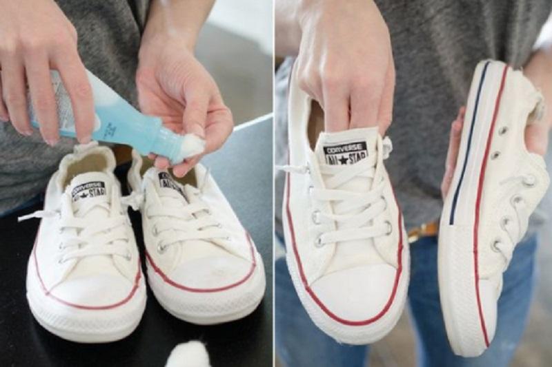 как сделать обувь более удобной
