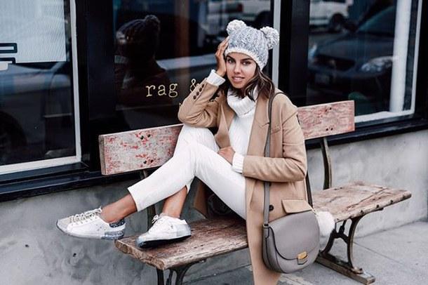 15 простых вещей которые стильные женщины делают ежедневно