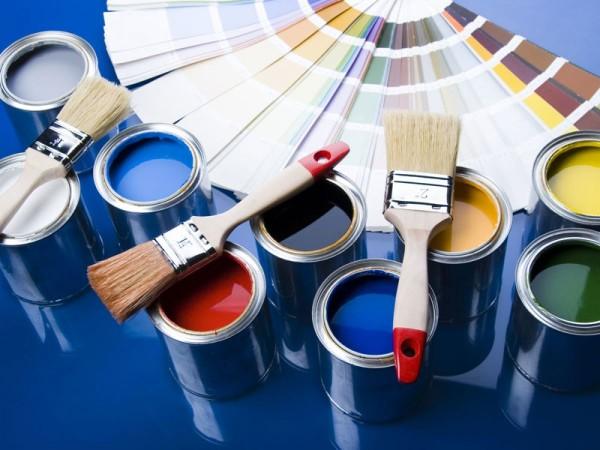 Помещение можно оформить в различных цветовых решениях
