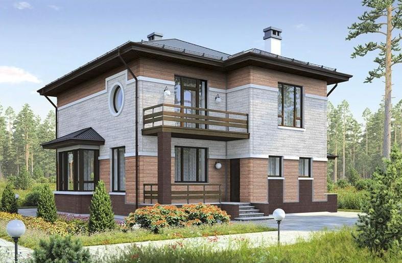 Фасадные панели Дёке Fels