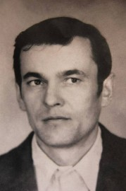 Шеремет Василь-001