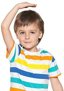 Цинк стимулирует рост ребенка