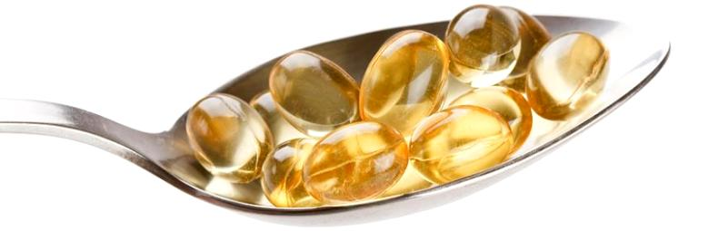 Витамин Е незаменим!