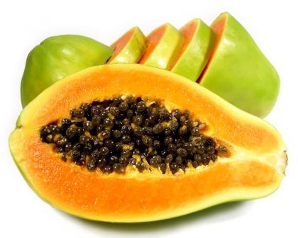 Плоды папайи Остеоплюс против остеопороза