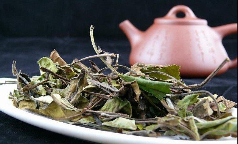 белый чай цена