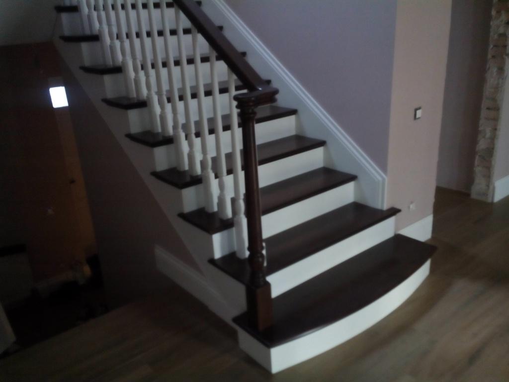 Английская лестница