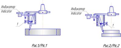 центроискатель