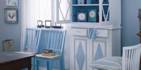 Мебельная краска Тиккурила