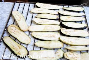 Вегетарианская лазанья с соусом бешамель - фото-рецепт 1