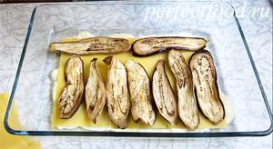 Вегетарианская лазанья с соусом бешамель - фото-рецепт 7