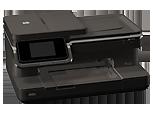Принтер HP Photosmart 7510 e-All-in-One