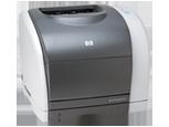 Принтер HP Color LaserJet 2550n