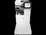 МФУ HP LaserJet Enterprise M631z