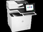 МФУ HP LaserJet Enterprise Flow M631h