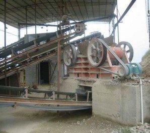 изготовление бетона