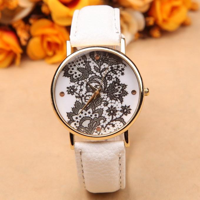 Картинки по запросу Женские часы Geneva Lace