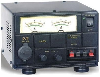 Блок питания QJ-PS30II