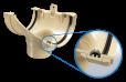 Полная герметичность и высокая эффективность водосбора