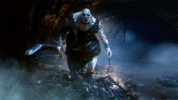 экшн RPG BloodBorne на PlayStation 4 описание