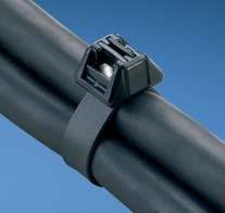 Сверхпрочные кабельные стяжки