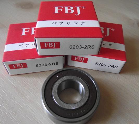Подшипники FBJ в упаковке