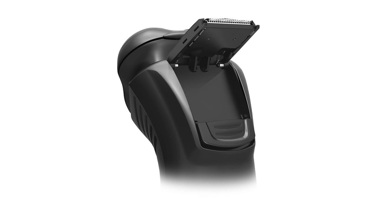 Электробритва мужская Remington PR1230 PowerSeries черная