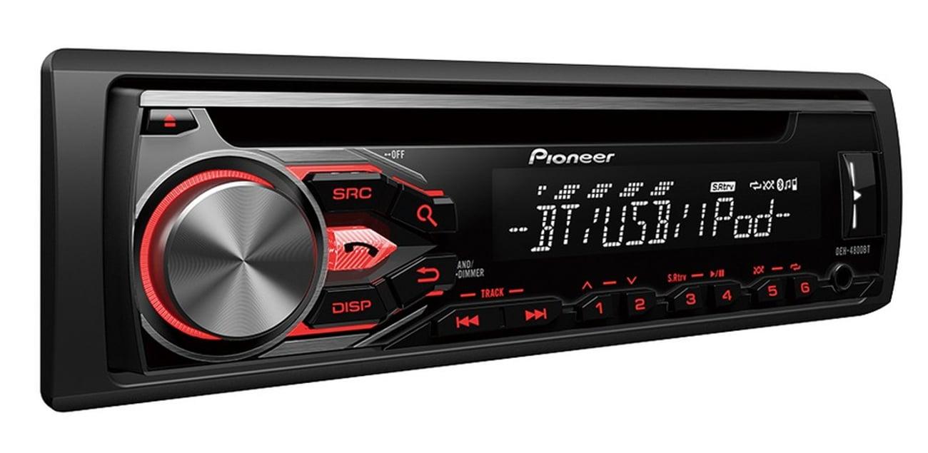 радио pioneer