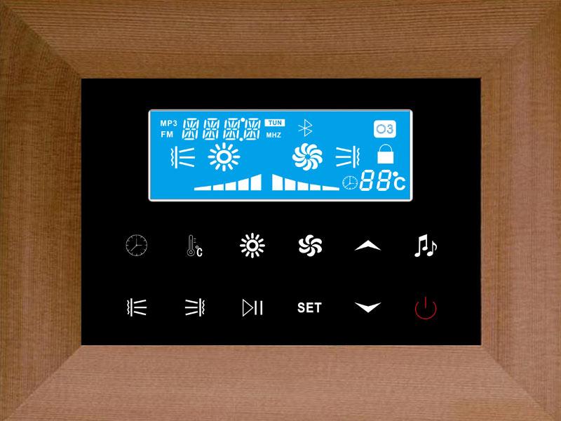 KY0715-control-panel