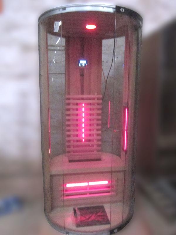 KOY 05-k1 инфракрасный нагреватель