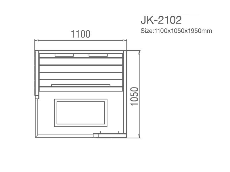 ir-sauna-jk-2102-scheme