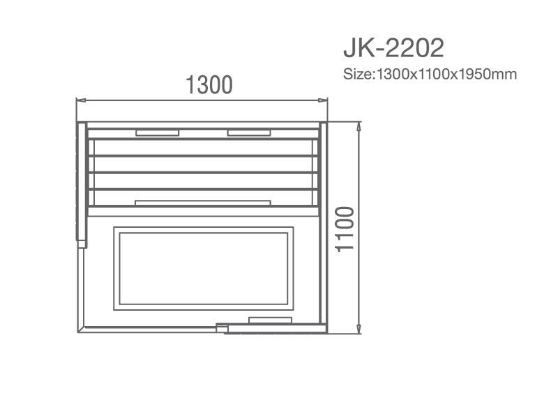 ir-sauna-jk-2202-scheme