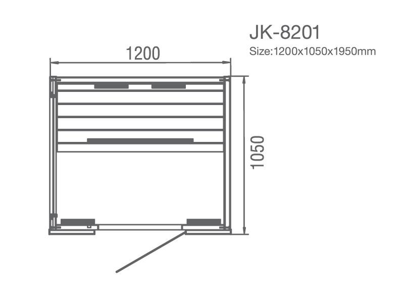 ir-shower-JK-8201-scheme