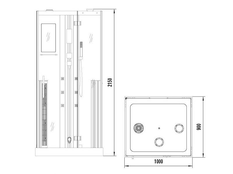 K071 схема и размеры