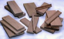 Типы погонажных изделий