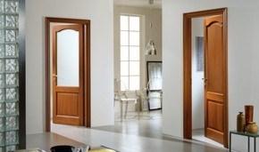 установка дверей в Витебске
