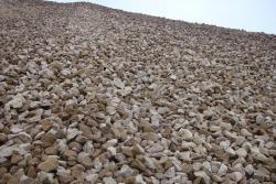 Преимущества использования гранитного щебня