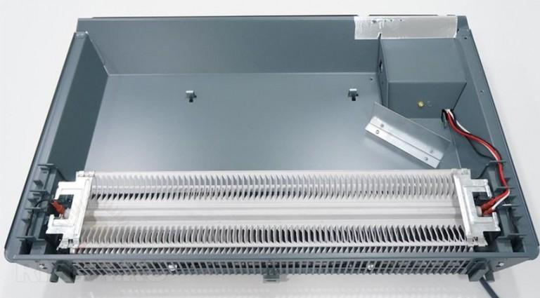 Ремонт конвекторов отопления